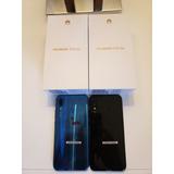 Huawei P20 Lite, Tienda Física