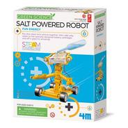 Robot Energía Salina