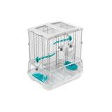 Jaula Pajaro Vision Bird Cage Small 18x38x51cm + Envio Grati
