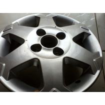 Rodas Aluminio Aro 13 Corsa Celta Gm