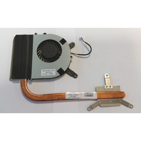 Cooler Cce Win N325 U25 C/dissipador 49r-3nh4cu-1401