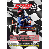 Karting, Alquiler, Cumpleaños, Eventos