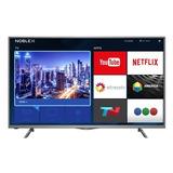 Tv Led 50 Full Hd Smart Noblex Hdmi, Usb Y Vga Pacman