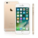 Iphone 6 16gb +capa E Pelicula