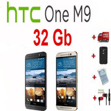 Htc One M9 32gb 20.7 Mp Octacore Android Libre Nuevo +4 Plus