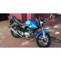Yamaha Ybr 125 Full(no Honda Cg , Motomel, Fz,zanella )