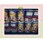 45 Cofres Brindes Personalizados Cofrinho Com Foto + Tema