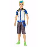 Barbie Ken Original Mattel Nuevo Una Aventura Videojuegos