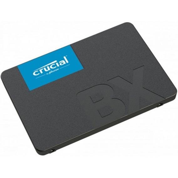 Disco Crucial Bx500 960gb 3d Nand Sata 2.5  Ssd
