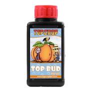 Top Bud Fertilizante Floracion 100 Ml Engorde Crop Grow Shop
