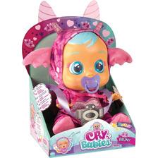 Bebe Cry Babies Sonido Y Llora Lagrimas Baby Wabro Tv