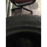 Vendo 4 Neumáticos Continental Nuevas Solo 2000 Km