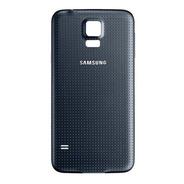 Samsung Galaxy S5 Tapa Trasera Color Negro