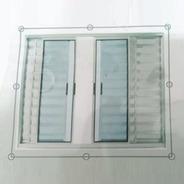 Tela Mosquiteiro Para Janelas 1,20 X 2,10 M Velcro Lavável