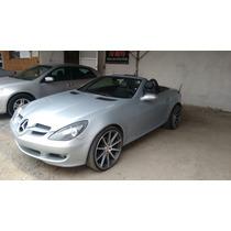 Mercedes Benz Clase Slk Slk 200 Aut 2008
