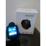 Ganga!!! Smart Watch