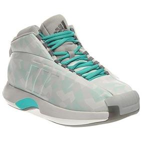new product 4c34e 7267a Tenis Hombre adidas Performance Crazy 1 Basketball 64
