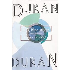 Duran Duran Sing Blue Silver Dvd