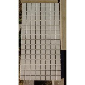 Baldosa 64 panes pisos en mercado libre argentina for Baldosones de cemento