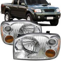 Par Farol Frontier 2003 2004 2005 2006 2007 Nissan