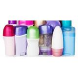 Vendo Formulas Para Fabricar Desodorantes