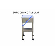 Buro Clinico Tubular