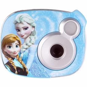 Camara Digital Vivitar Frozen 2.1 Mp Gtia Escrita