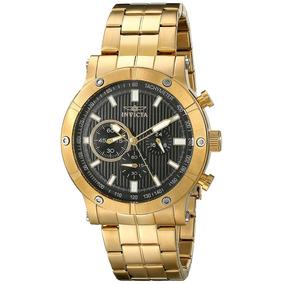 ac8d683640b Rel Gio Invicta Specialty 18163 - Relógios De Pulso no Mercado Livre ...