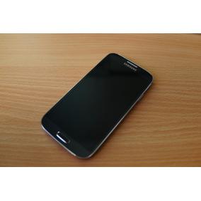 Samsung Galaxy S4 32gb Seminuevo