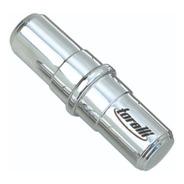 Torelli Ganza Aluminio Polido 210 X 55 Mm Tg551 Profissional