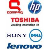 Cargadores Toshiba Hp Lenovo Acer Dell Asus Sony Hp S/40