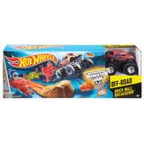 Hot Wheels - Off Road - Brick Wall Breakdown