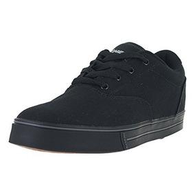 Heelys Launch Fashion - Zapatillas para Hombre, Negro (Negro), 10 D(M) US