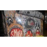 Dos Trozos Del Muro De Berlin