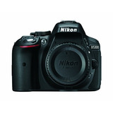 Nikon D5300 24.2 Mp Cmos Digital Slr Cámara Con Built-in