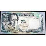 Billetess Antiguos Coleccionable Nuevo