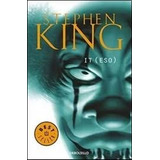 Stephen King It (eso)pocket