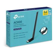 Adaptador Usb Wifi Dual Band Ac600 Tp-link Archer T2u Plus