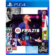 ..:: Fifa 21 ::.. Ps4 Playstation 4
