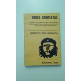 Obras Completas 3 Guerra Guerrilla Vietnam - Che Guevara