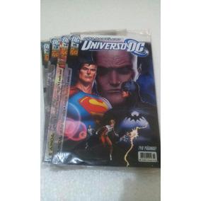 Hq Universo Dc 12 A 15 - Lacradas