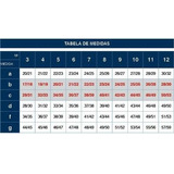 Meia Selecta 5008 Curta 3/4 Alta Compressão (30-40 Mmhg)