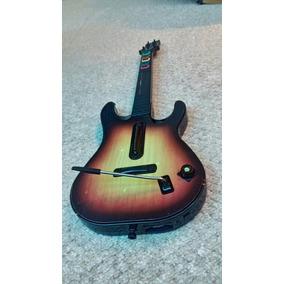 Guitarra Guitar Hero Xbox