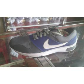 56d3da27828 Ultima Moda Zapatos Colombianos - Zapatos Nike Negro en Mercado ...