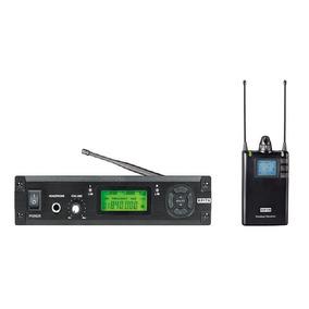 Sistema Monitoreo Inalambrico Parquer 48 Canales Para In Ear