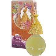 Dia Del Niño Disney Princesas Bella Perfume 100 Ml