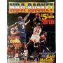 Revista Basket Nba Jordan Kobe Inverson Coleccionables