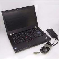 Notebook Core I5 Lenovo T420 - 320hd - 4gb - Promoção