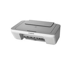 Impressora Colorida Usb Scanner Mg2410 Canon Sem Cartucho