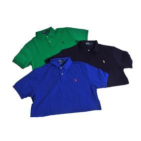 Camisa Polo Masculina Tamanho Grande Atacado Fretegratis a53381cf231